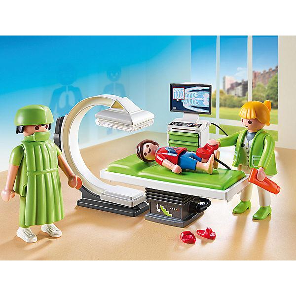 Playmobil 6659 Röntgenraum Playmobil City Life Mytoys