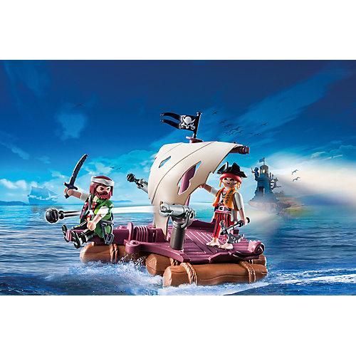 Пиратский плот, PLAYMOBIL от PLAYMOBIL®