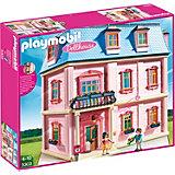 """Кукольный дом Playmobil """"Романтический дом"""""""