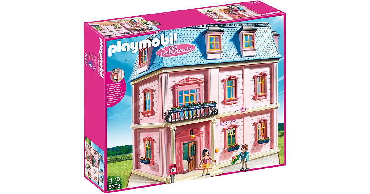 Playmobil · PLAYMOBIL® Dollhouse Romantisches Puppenhaus 5303