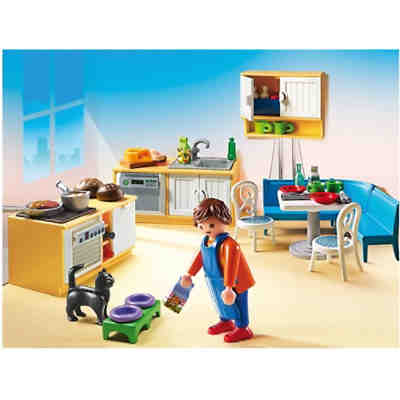 PLAYMOBIL® 5307 Romantik-Bad, PLAYMOBIL City Life