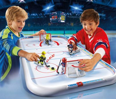 PLAYMOBIL® 5594 Eishockey-Arena