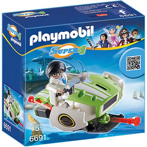 "Конструктор Playmobil ""Супер 4"" Скайджет от PLAYMOBIL®"
