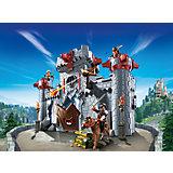 PLAYMOBIL 6697: Черный замок Барона