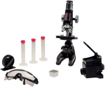 Микроскоп 100*1200, Edu-Toys