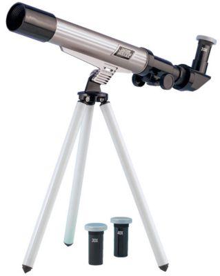 Телескоп 20*30*40, Edu-Toys