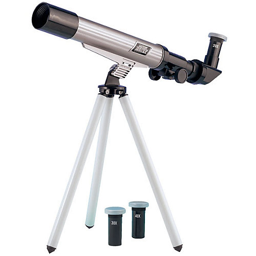 Телескоп 20*30*40, Edu-Toys от Edu-Toys