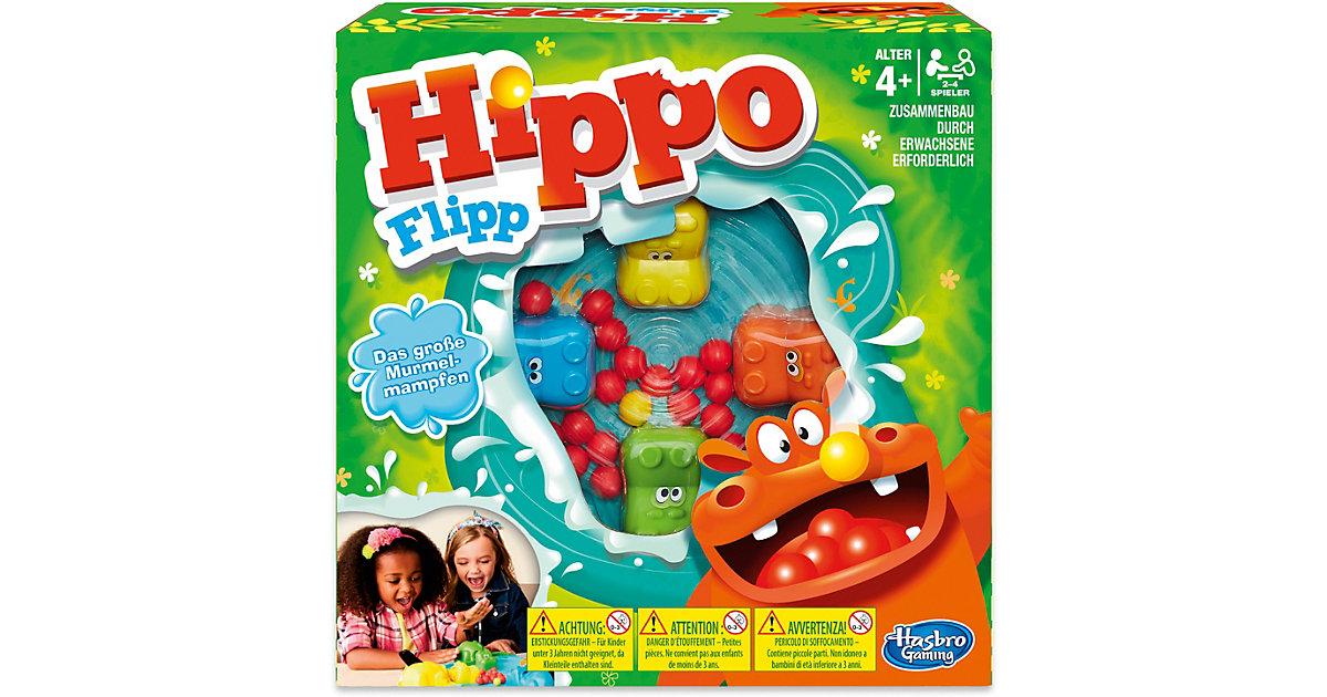 Hippo Flipp