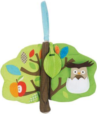 Skip Hop Stoffbuch, Treetop Friends