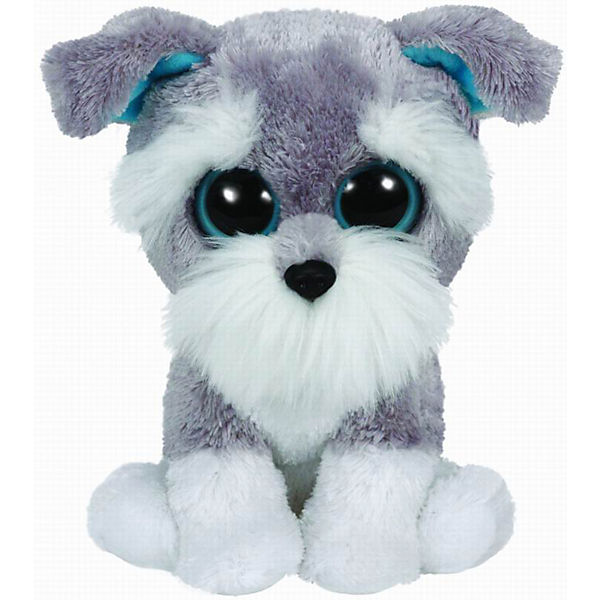 Beanie Boo 15cm Hund Whiskers, Ty