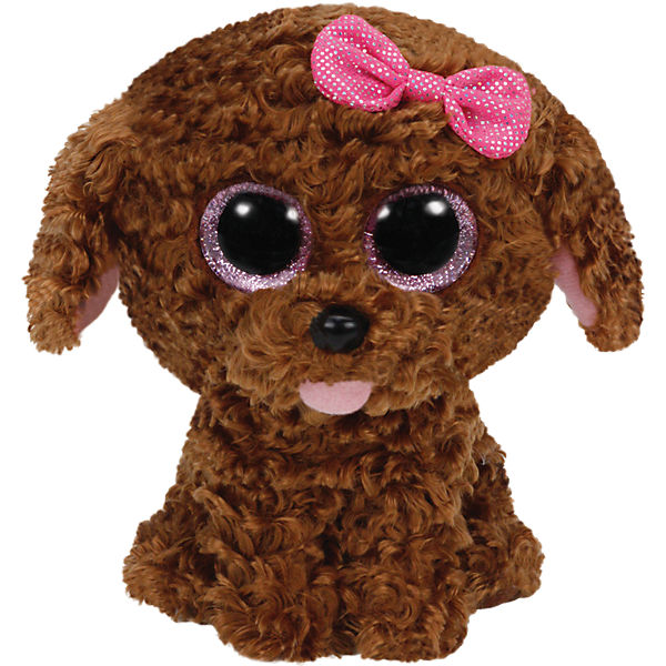 Beanie Boo Hund Maddie, 24cm, Ty