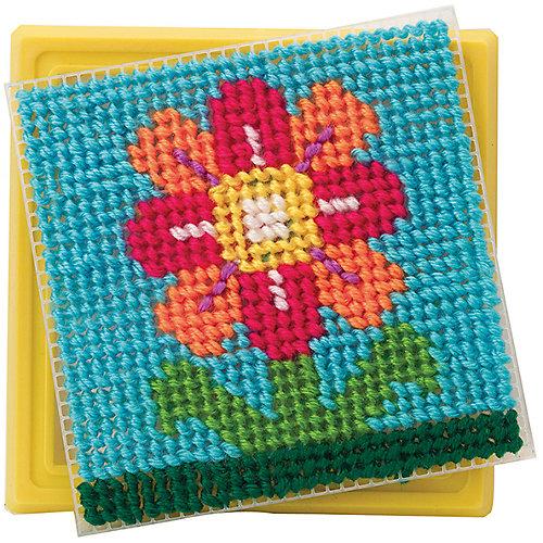 """Набор для вышивания """"Цветочек"""", ALEX от ALEX"""
