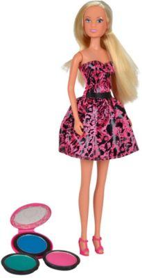 Кукла Simba Steffi Love Штеффи с набором для окрашивания волос, 29 см