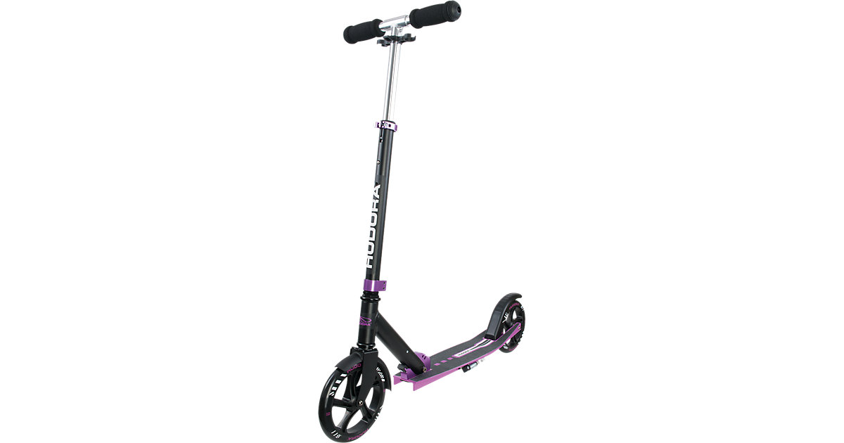 Scooter Bold 205, lila