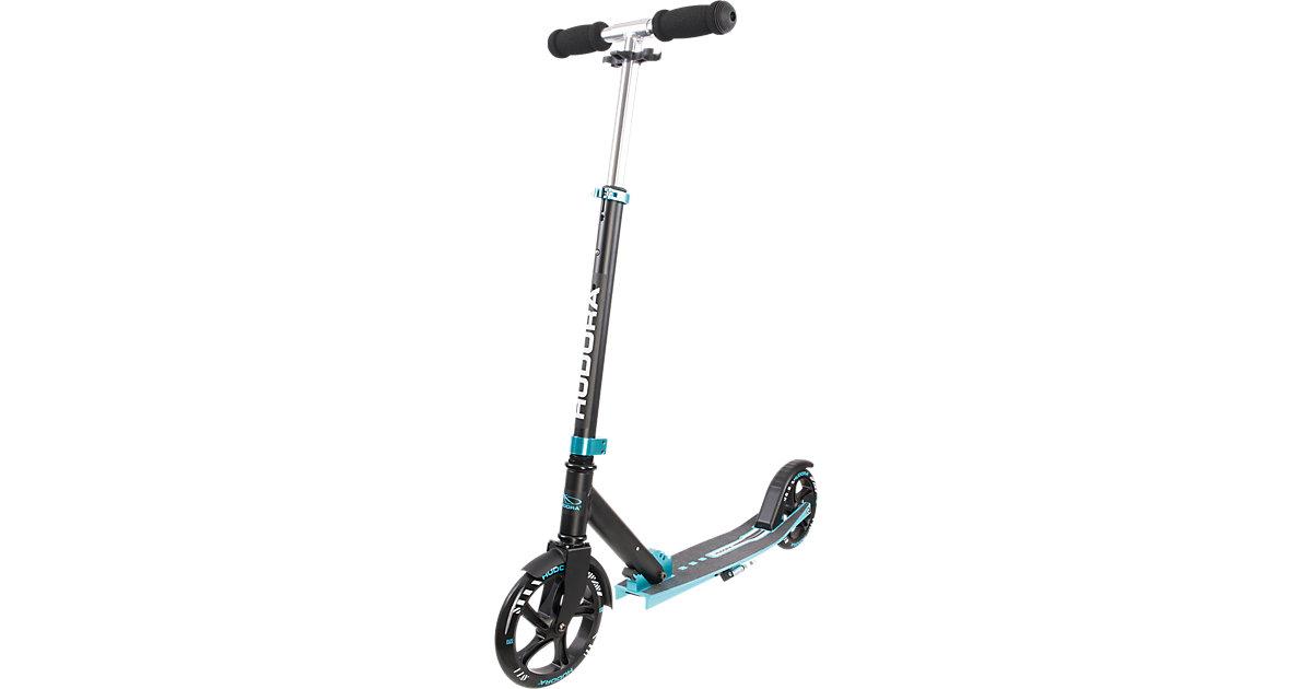 Scooter Bold 205, hellblau