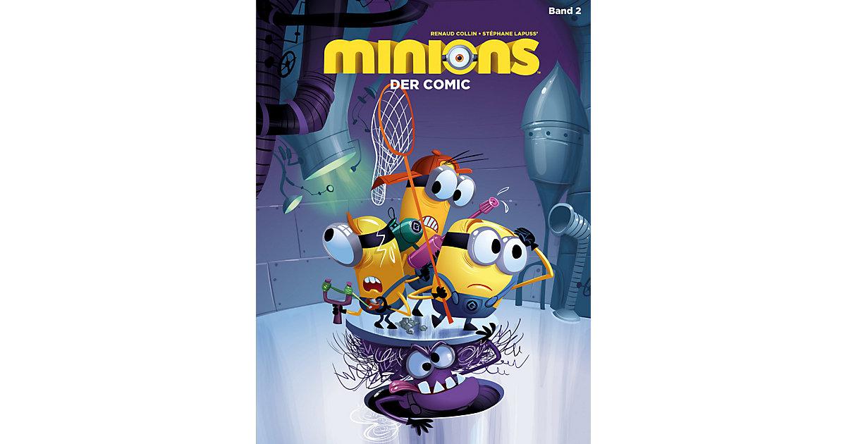 Minions: Der Comic