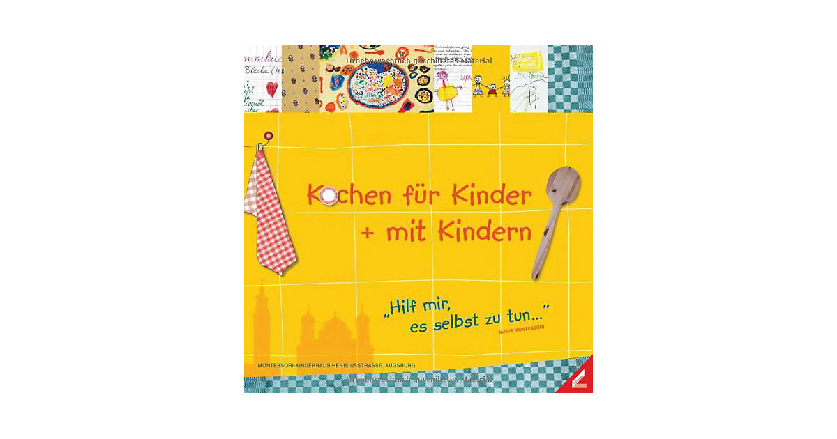 Kochen Kinder + mit Kindern Erwachsene