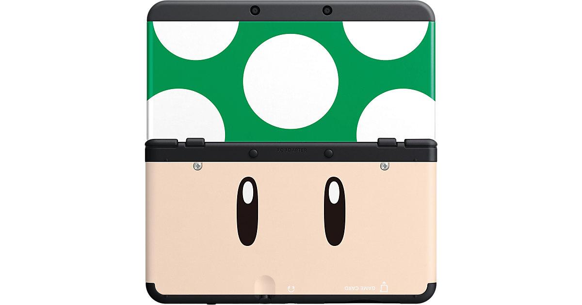 New 3DS Zierblende 1-Up-Pilz