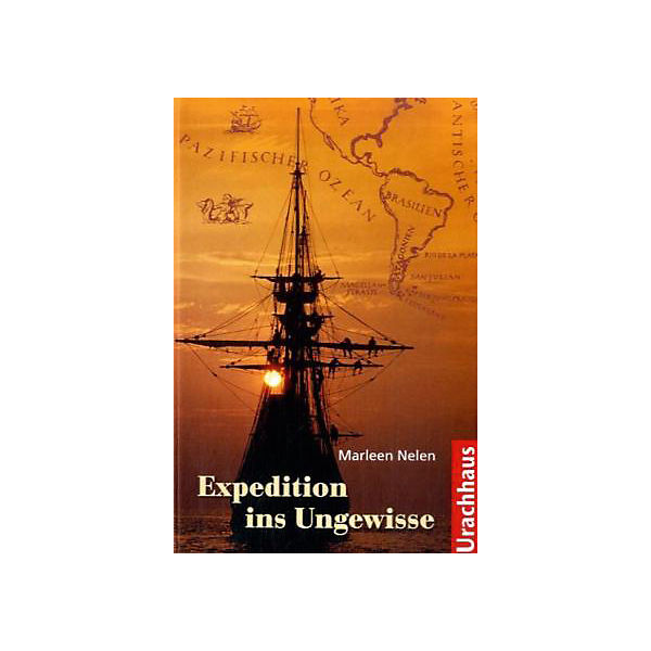 Expedition ins Ungewisse