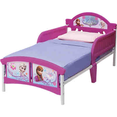 kinderbett die eisk nigin 70 x 140 cm disney die eisk nigin mytoys. Black Bedroom Furniture Sets. Home Design Ideas
