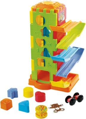 5in1 Aktivitäten Turm