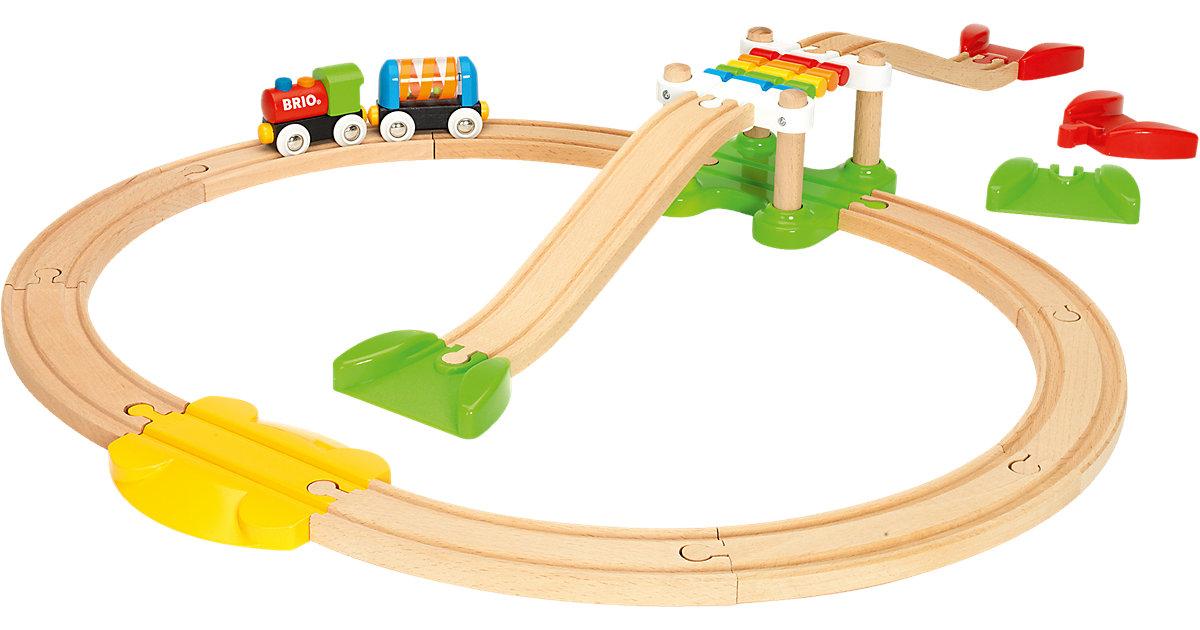 Brio · BRIO Mein 1. BRIO Bahn Spiel-Set