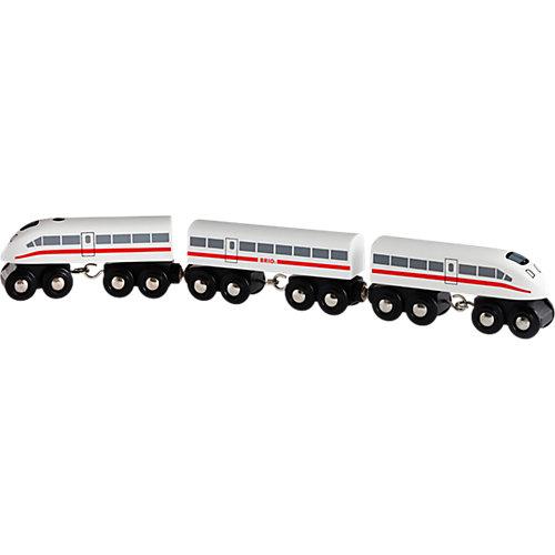 Поезд-экспресс BRIO со звуком от BRIO