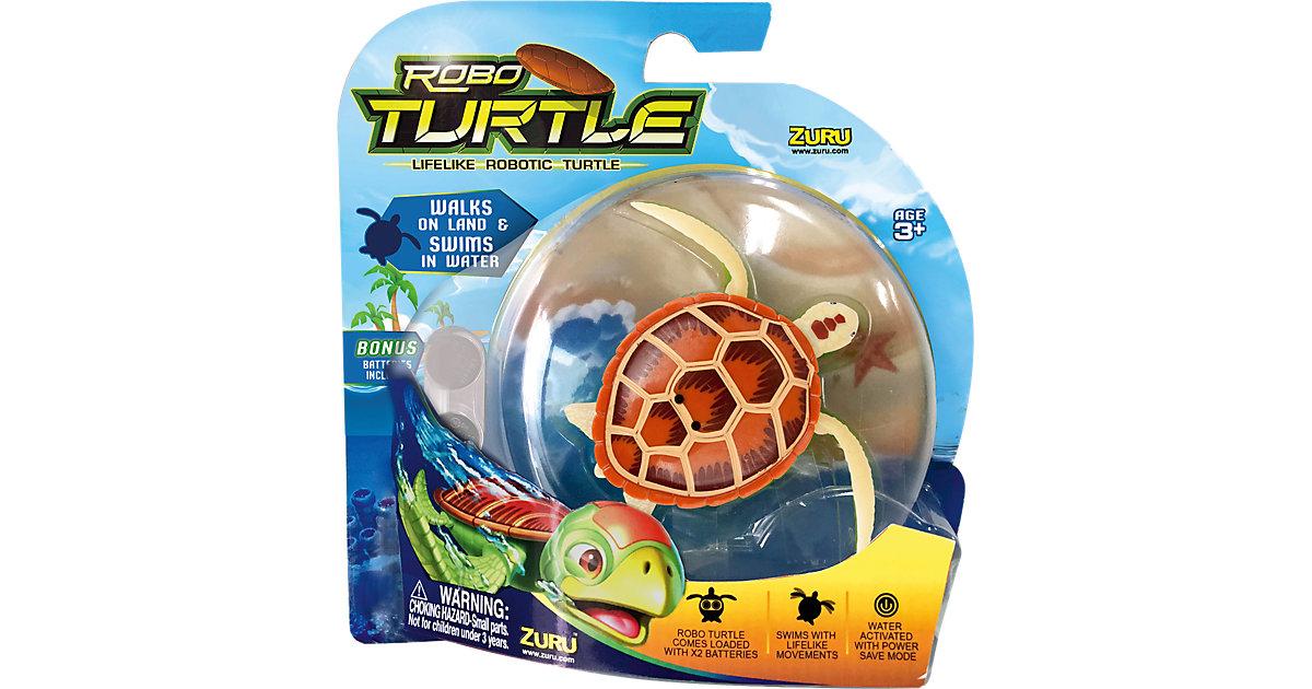 Robo Schildkröte