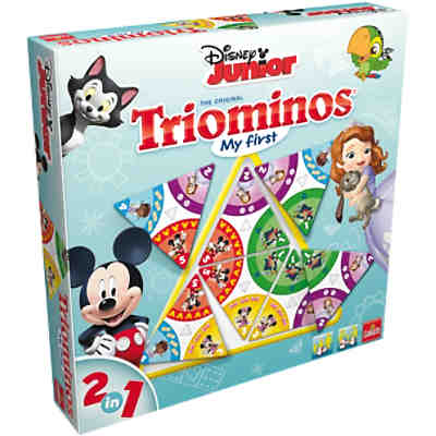 Disney - My first Triominos