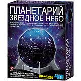 """Набор для конструирования 4М """"Планетарий"""" Звёздное небо"""