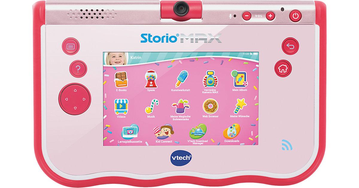 Storio Max 5´´ pink