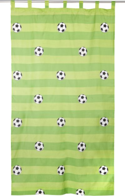 vorhang fußball