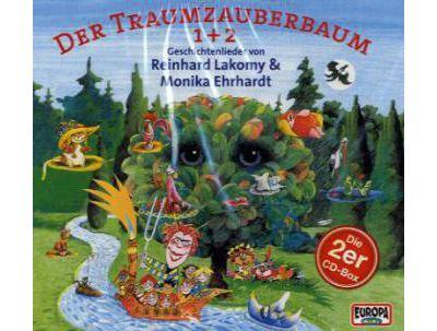Reinhard Lakomy - Und Ich Geh In Den Tag