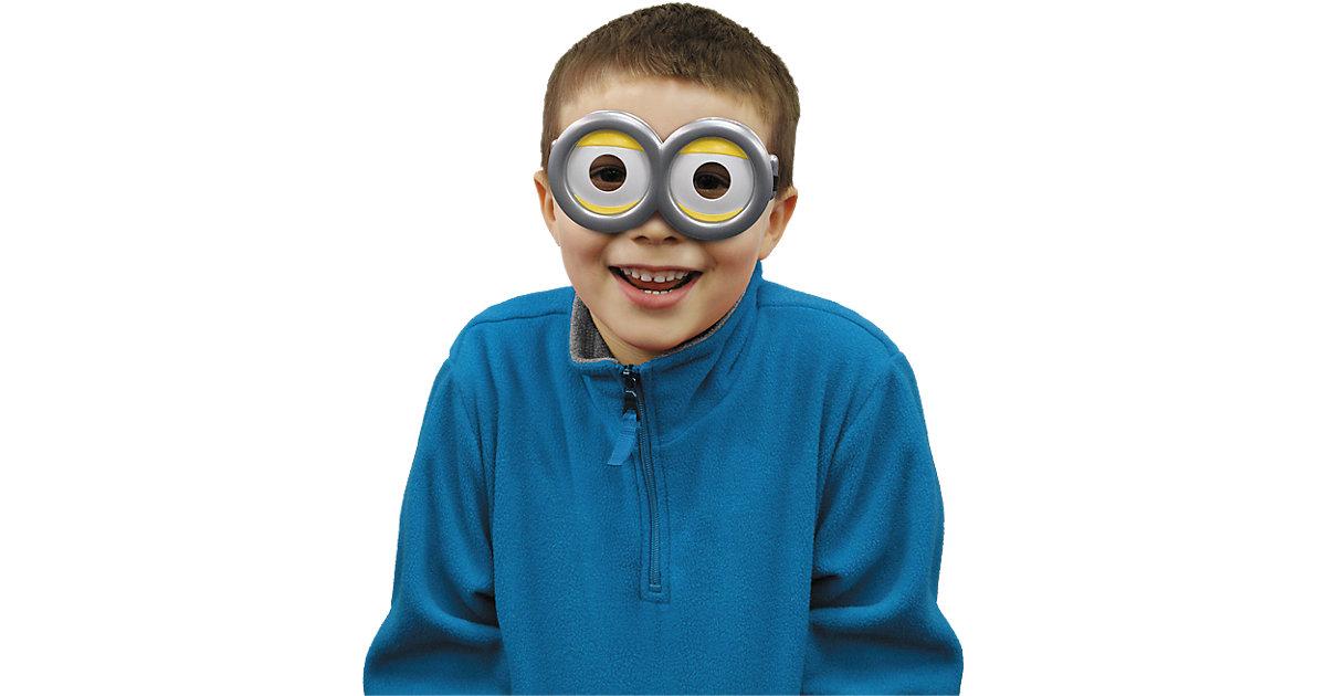 Minions - Brille Jungen Kinder