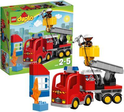 LEGO 10592 DUPLO: Löschfahrzeug