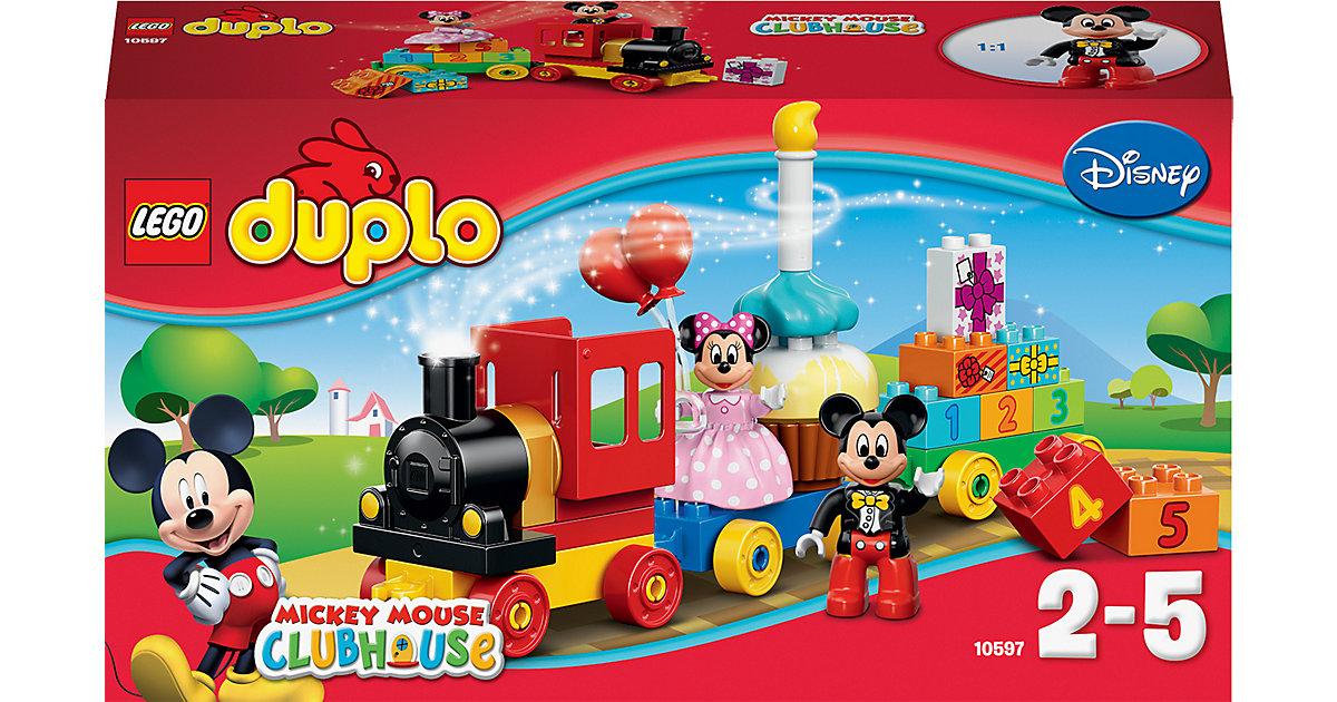 LEGO 10597 DUPLO: Geburtstagsparade