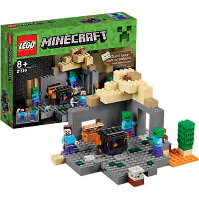 lego minecraft adventskalender kaufen. Black Bedroom Furniture Sets. Home Design Ideas