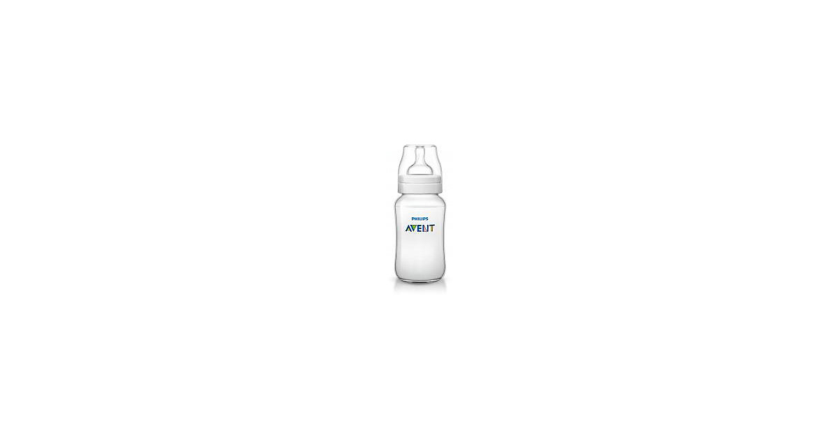Philips AVENT · Philips AVENT SCF566/17 Anti-Kolik Flasche Klassik 330ml