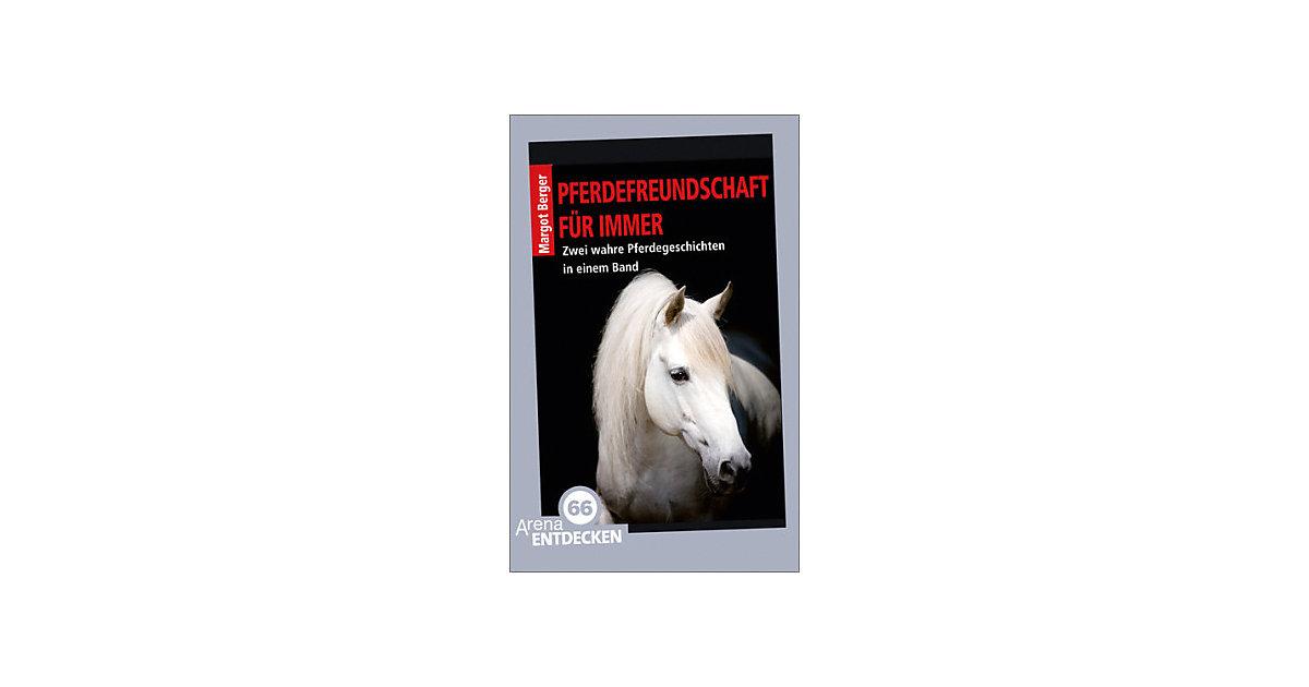 Pferdefreundschaft immer, Sammelband Kinder