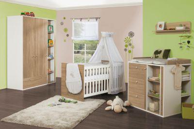 Babyzimmer komplett günstig  Roba Babyzimmer Komplett günstig kaufen | myToys