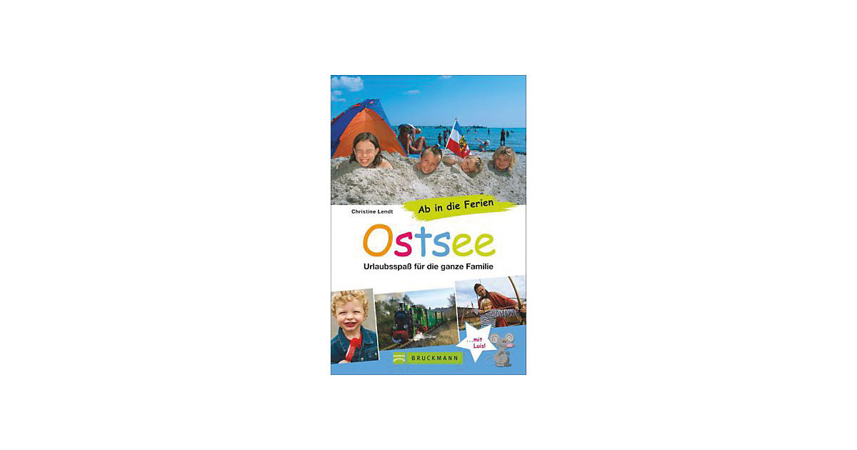 Ab in die Ferien: Ostsee