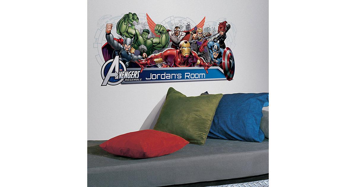 Wandsticker, The Avengers, 102 cm