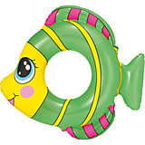 "Круг для плавания ""Рыбки"",  Bestway"