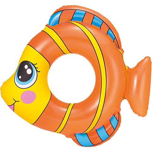 "Круг для плавания ""Рыбки"",  Bestway от Bestway"