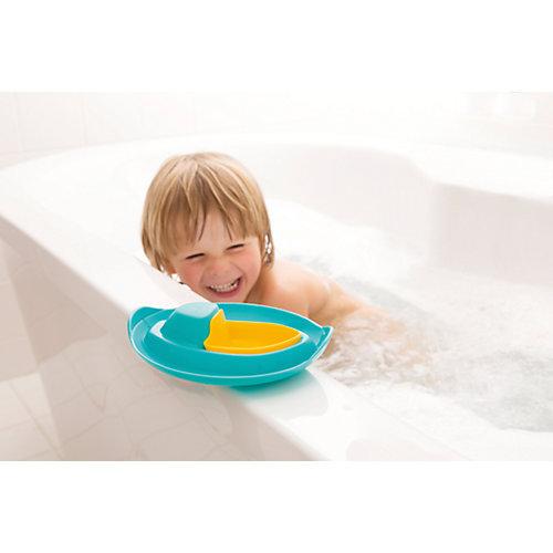 """Формочка/игрушка для ванны и песка Quut Sloopi """"Лодочка"""""""