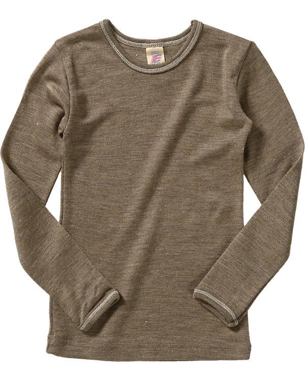 d43a3f2ea83667 Langes Unterhemd für Kinder