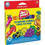 Ароматизированные фломастеры (10 цветов), Artberry