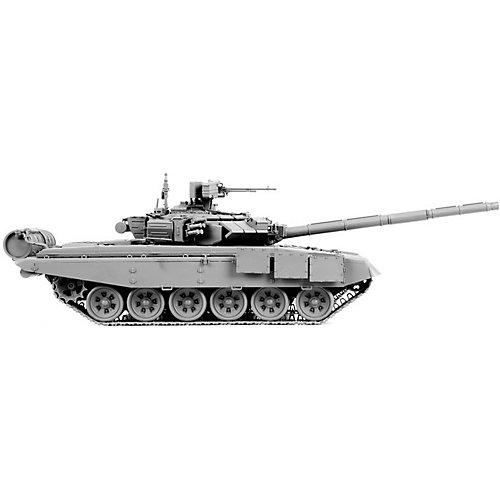 """Подарочный набор """"Танк """"Т-90"""", Звезда от Звезда"""