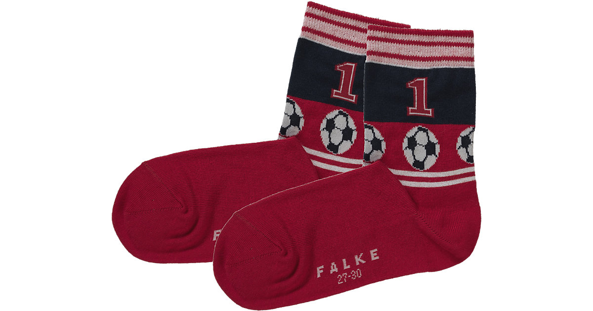 FALKE · Kinder Socken Gr. 39-42 Jungen Kinder