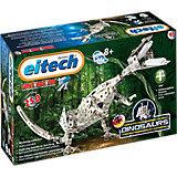 """Металлический конструктор Eitech """"Динозавр-Тираннозавр Rex"""",250 деталей"""